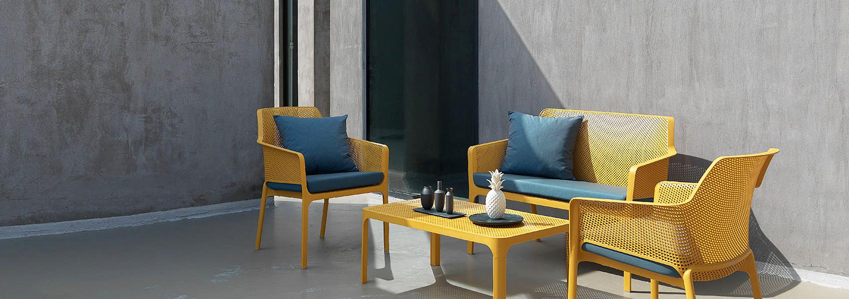 Nardi - стильная <br>мебель для сада!